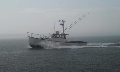 boat, mast, aluminum